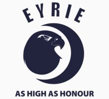 Eyrie - As High As Honor by nardesign