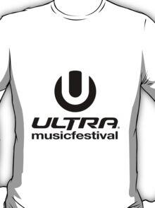 Ultra Worldwide T-Shirt