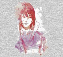 Aura Sasuke Uchiha  by joel7149