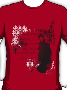 Sherlocked Melody T-Shirt