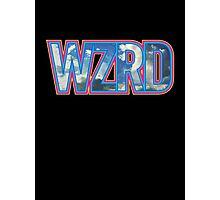 Kid Cudi WZRD Photographic Print
