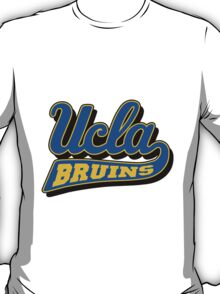 UCLA Bruins  T-Shirt
