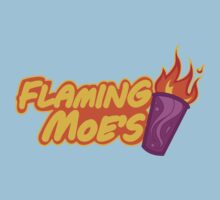 The Flaming Moe´s T-Shirt