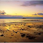 First Light Kinghorn Bay... by This is Fife Scotland