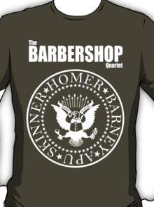 Homer´s Barbershop Quartet T-Shirt