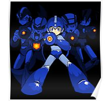 Mega Final Smash! Poster