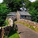 Eskdale Mill by Tom Gomez