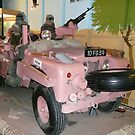 "SAS ""Pink"" camouflage by Woodie"