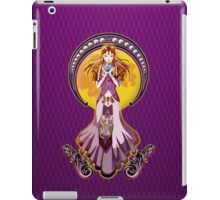 Beautiful zelda iPad Case/Skin