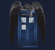 Weeping For The Doctor T-Shirt