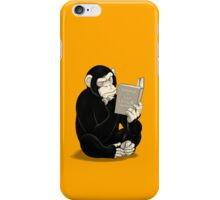 Origin of Species iPhone Case/Skin