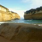 Loch Ard Gorge by Chris Chalk