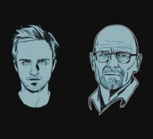 Breaking bad by jackkwhi