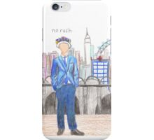 Sherlock: Jim Moriarty iPhone Case/Skin