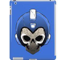 Mega dead iPad Case/Skin