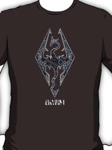Digital Skyrim T-Shirt