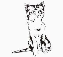 Andrew Jackson Jihad - Human Kittens (No Words) Kids Clothes