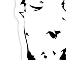 Andrew Jackson Jihad - Human Kittens (No Words) Sticker