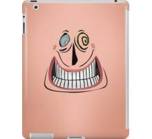 The Mayor of Halloweentown - Happy Side iPad Case/Skin