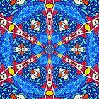 Kaleidoscope II by Scott Mitchell