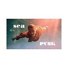 Frank Ocean long live sea punk by susieneilson