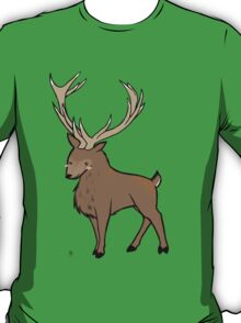 Red Stag T-Shirt