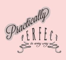 Practically Perfect Kids Clothes
