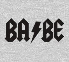 BABE - ACDC Parody by hunnydoll