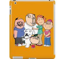 Family Guy Meme/Rage Faces iPad Case/Skin