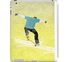 Skateboard 3 iPad Case/Skin