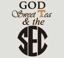 Tennessee: God, Sweet Tea & the SEC by av8id