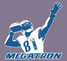 Megatron by av8id
