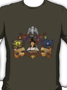 HOGWARTS LIBRARY T-Shirt