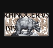 RHINOCERVS 1515 Kids Clothes