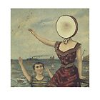 Neutral Milk Hotel - In The Aeroplane Over The Sea by ALLCAPS