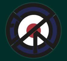 enzo logo rondel by dennis william gaylor