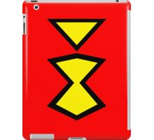Drew Crew Design iPad Case/Skin