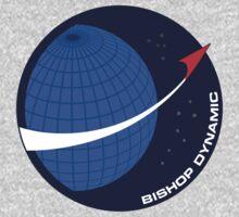 Bishop Dynamic T-Shirt