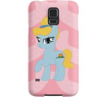 Cinderella Pony Samsung Galaxy Case/Skin