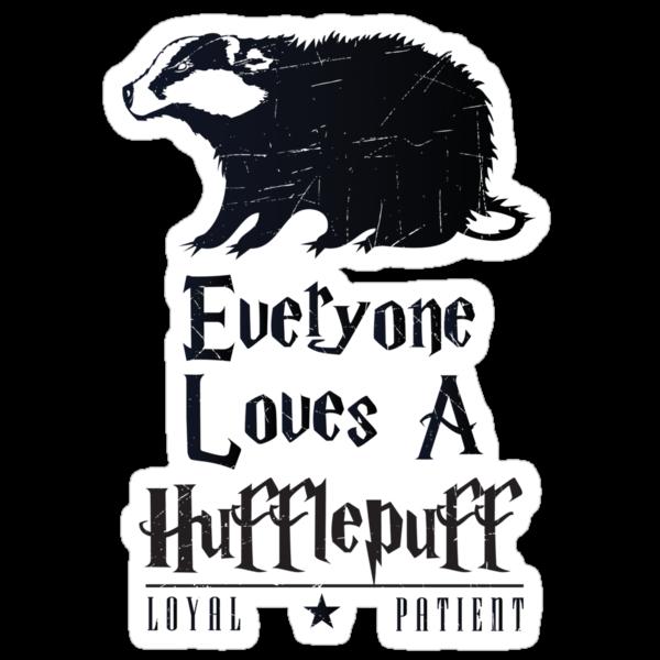 Loyal & Patient by machmigo
