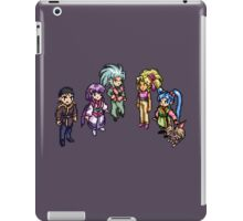 No Need For Graphics! iPad Case/Skin