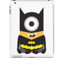 Dark Knight Minion iPad Case/Skin
