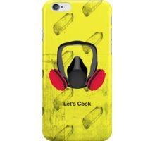 Breaking Bad: Let's Cook iPhone Case/Skin