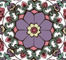 Deco Floral Sticker