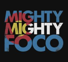 """The """"Mighty Mighty FOCO"""": Colorado Hometown Series T-Shirt"""