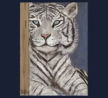 Blue Eyes by Dawn B Davies-McIninch