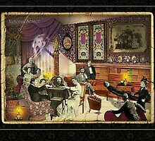 Victorian Séance by PrivateVices