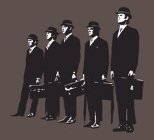 Monty Python Group - Comedy Legends T-Shirt