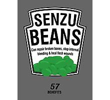 Senzu Beans Photographic Print