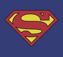 Superman by lodovic